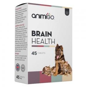 Brain Health för kognitiv förmåga