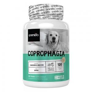 Hundkoprofagi - 120 Tabletter
