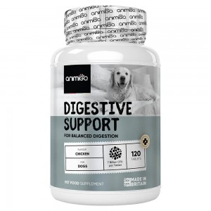 Digestive Probiotics for Dogs - Animigo