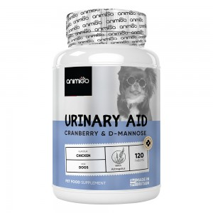 Urinary Aid for Dogs - 120 tabletter
